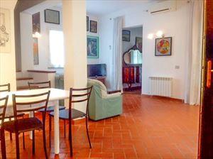 Villa dei Platani : Inside view
