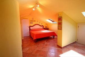 Villa Aura  : Double room