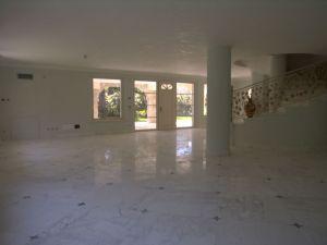 Villa Luxe 2  : Salone