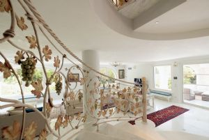Villa Luxe 2  : Гостиная
