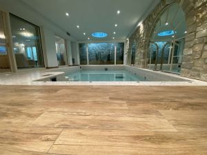 Villa Luxe 2  : Swimming pool