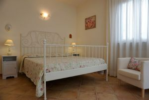 Villa Clivia : Double room