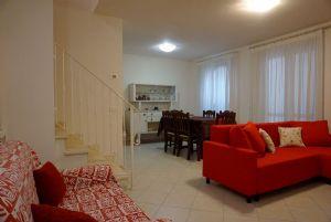 Villa Clivia : Гостиная