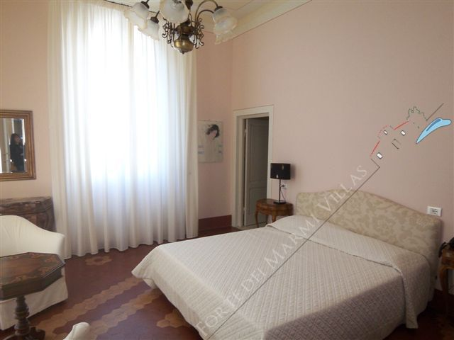 Villa Rubino   : master bedroom