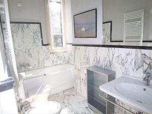 Villa Rubino   : Ванная комната с душем