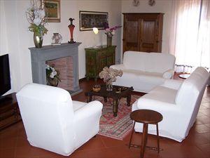 Villa Oliveta   : Интерьер