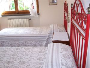 Villa Oliveta   : Double room