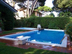 Villa Oliveta  : Detached villa Forte dei Marmi