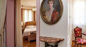 Villa Apuana  Mare  : Интерьер