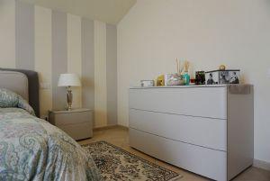 Villa Zora : хозяйская спальня