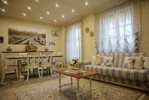 Villa Zora : Гостиная