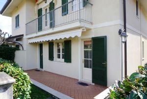 Villa Zora : Вид снаружи