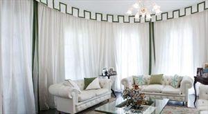 Villa Apuana  Mare  : Гостиные