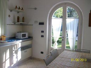 Villa Simpatica  : Cucina