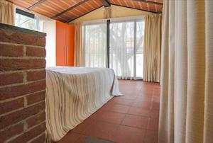 Villa Eden : домик для гостей