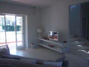Villa Quite  : Интерьер