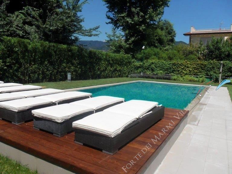 Villa Monet : Swimming pool