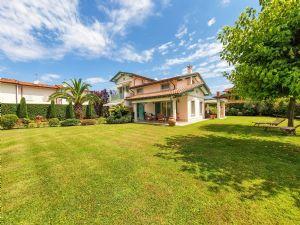 Villa Magnifica : Vista esterna
