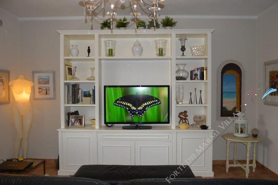 Villa Beatrice  : Living Room