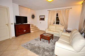Villa   Gialla  : Living Room