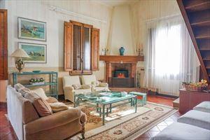 Villa Hermitage - Detached villa Forte dei Marmi