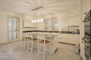 Villa Azzurra  : Кухня