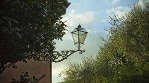 Villa Degli Aranci Lucca : Outside view