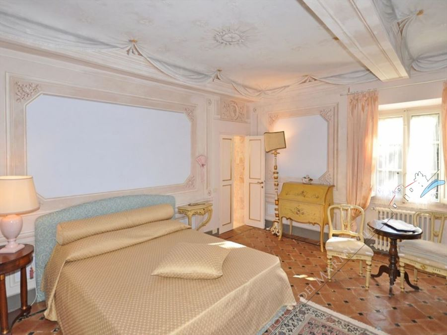 Villa Reale  : Double room