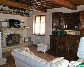 Villa Arianna : Living room