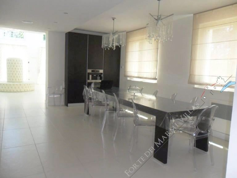 Villa Monet : Kitchen