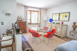 Villa Pietrasantese : Sala da pranzo
