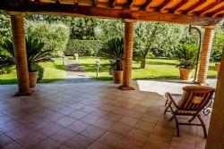 Villa Pietrasantese : Vista esterna