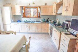 Villa Pietrasantese : Cucina