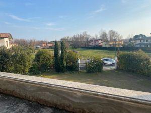 Villa Cavour : Vista esterna