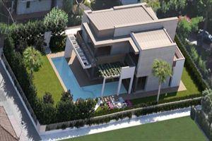 Villa Tramonto del Mare  : Terrazza panoramica