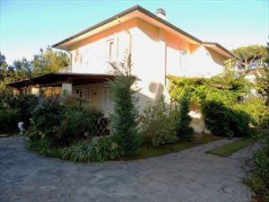Villa Anastasia : Вид снаружи