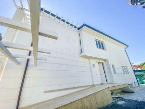 Villa Cristallo Lido : Outside view