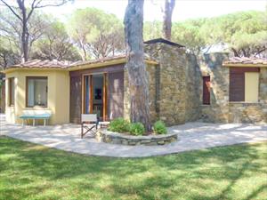 Villa Roccamare - Detached villa Roccamare
