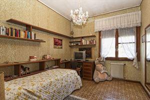 Villa Lucrezia : Room