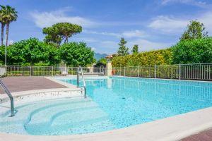 Villa Provence : Vista esterna