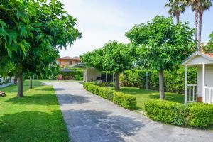 Villa Provence : Outside view