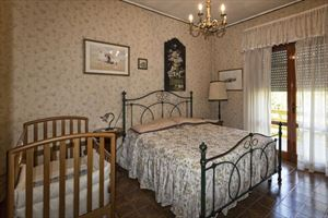 Villa Lucrezia : Camera matrimoniale
