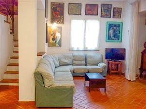 Villa dei Platani : Lounge