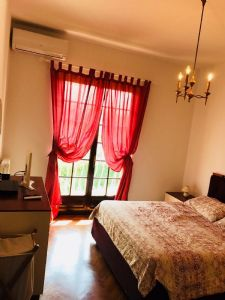 Villa Nike : Double room