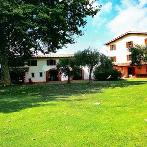 Villa Tenuta Magna : Detached villa Pietrasanta