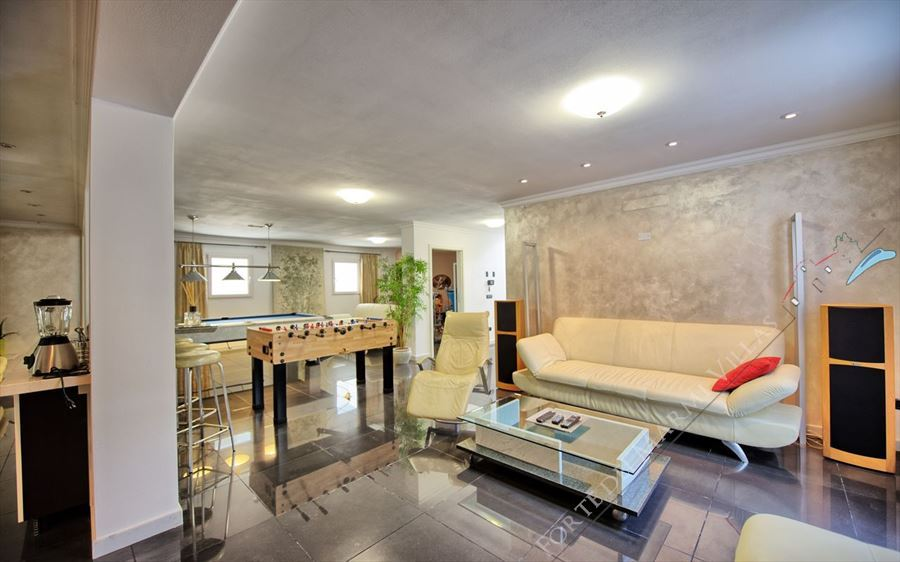Villa Cherry : Lounge