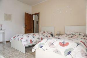 Villa Bixio : Double room