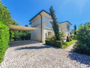 Villa Patrizia : Вид снаружи