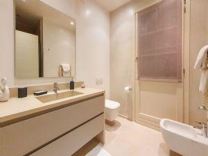 Villa Patrizia : туалет