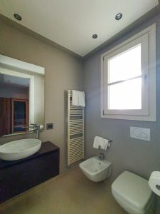 Villa Patrizia : Ванная комната